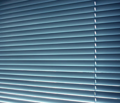 Venetian Blinds Commercial
